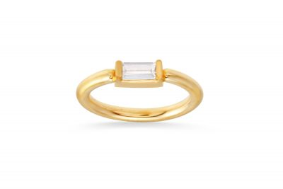 Seamless Rings with Gems